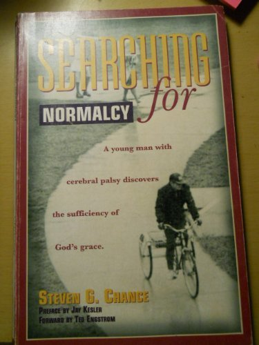 Searching For Normalcy