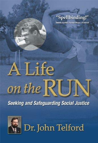 A Life on the Run : Seeking: John Telford