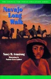 9780899920832: Navajo Long Walk