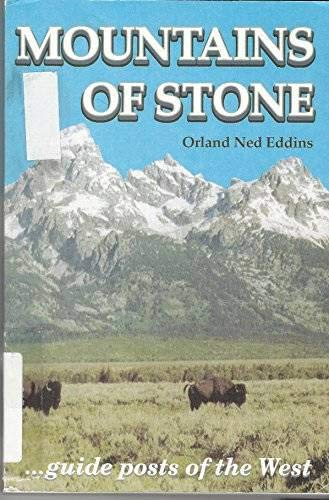 9780899921488: Mountains of Stone