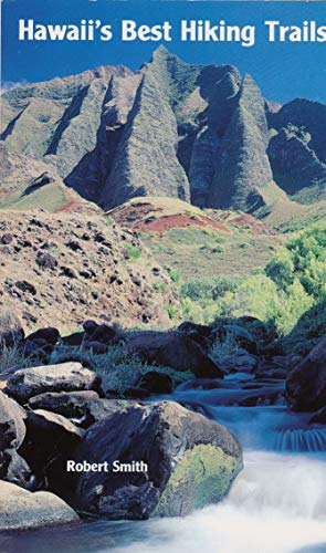 9780899970189: Hawaii's Best Hiking Trails -