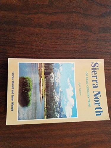 Sierra North (0899970540) by Winnett, Thomas