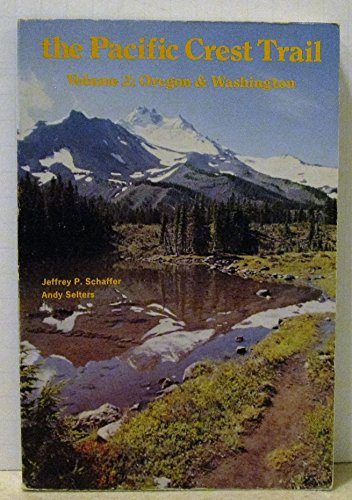 9780899970608: The Pacific Crest Trail