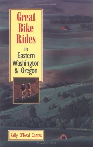 9780899972008: Great Bike Rides in Eastern Washington & Oregon