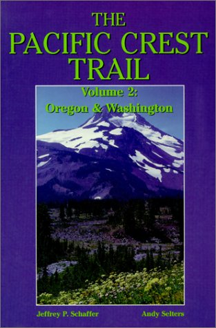9780899972688: The Pacific Crest Trail