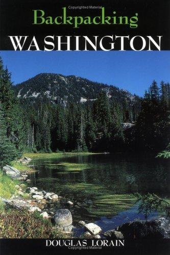 9780899972725: Backpacking Washington