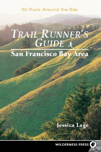 9780899973098: Trail Runners Guide: San Francisco Bay Area