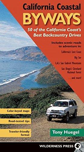 9780899973593: California Coastal Byways