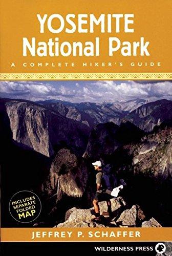 Yosemite National Park Format: Paperback