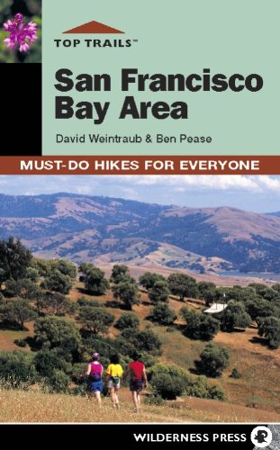 9780899974842: Top Trails: San Francisco Bay Area: Must-Do Hikes for Everyone