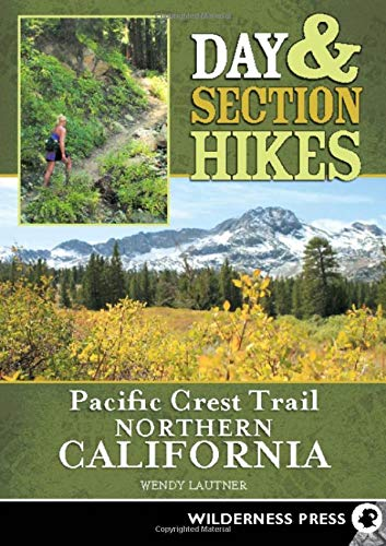 9780899975078: Day & Section Hikes Pacific Crest Trail: Northern California
