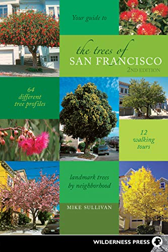 9780899977430: The Trees of San Francisco