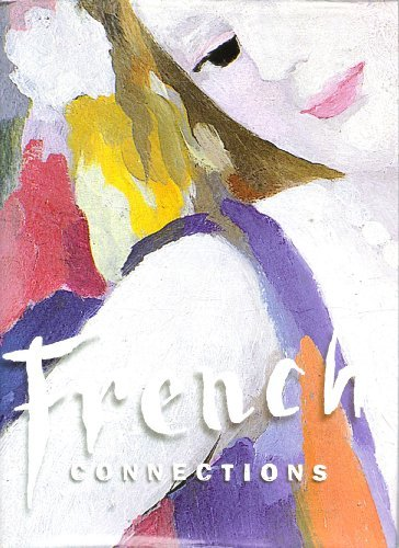 French connections at Aberdeen Art Gallery: Olga Ferguson