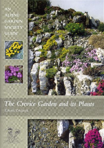 9780900048784: The Crevice Garden and its Plants