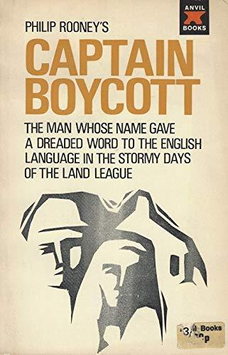 9780900068270: Captain Boycott