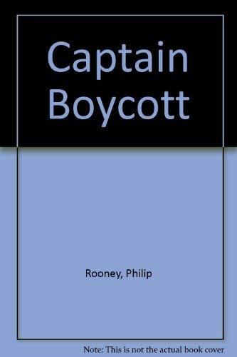 9780900068904: Captain Boycott