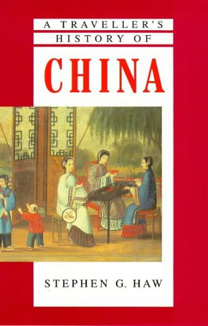 9780900075087: A Traveller's History of China (Traveller's History)