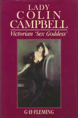 9780900075117: Lady Colin Campbell: Victorian Sex Goddess