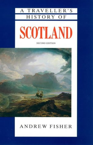 9780900075360: A Traveller's History of Scotland