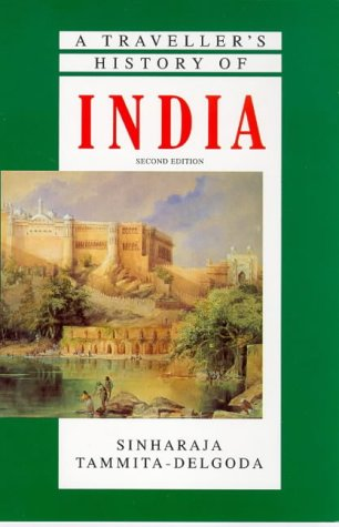 9780900075483: The Traveller's Histories: India (Traveller'S History Of)