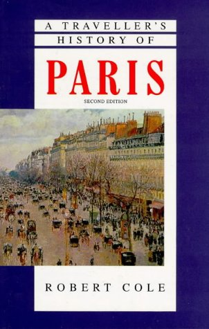 9780900075735: A Traveller's History of Paris (The Traveller's Histories)