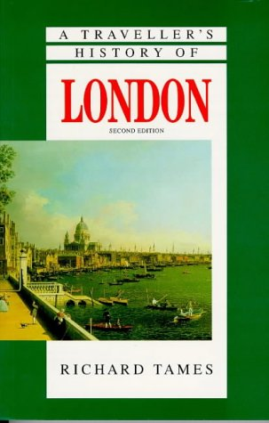 9780900075827: The Traveller's Histories: London (Traveller'S History Of)