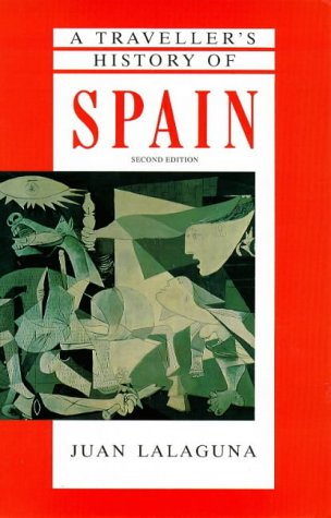 9780900075834: Travelers History of Spain Edition (The traveller's histories)