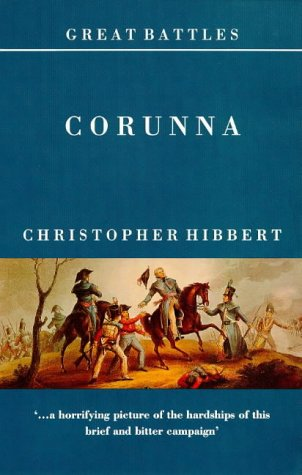 9780900075841: Corunna (Great Battles)