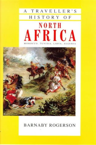 9780900075940: The Traveller's Histories: North Africa (Traveller'S History Of)