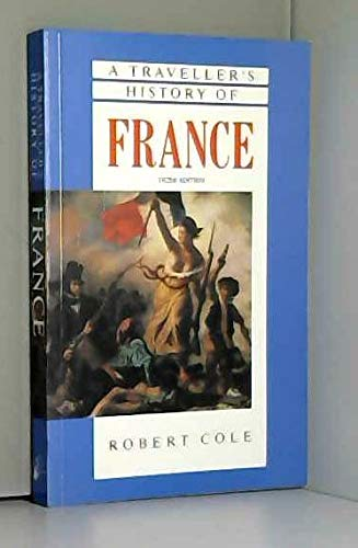 9780900075988: A Traveller's History of France (The Traveller's Histories)