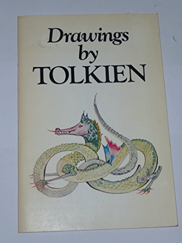 Catalogue of an Exhibition of Drawings by J.R.R. Tolkien at the Ashmolean Museum Oxford