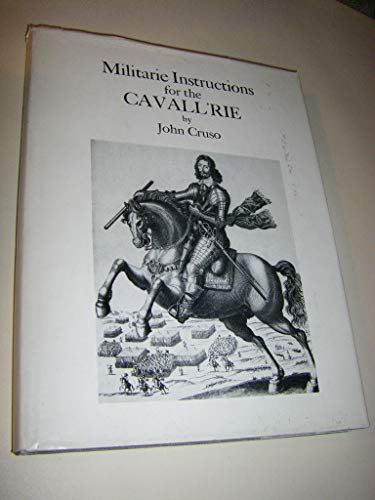 9780900093241: Militarie Instructions for the Cavallrie (Civil War)