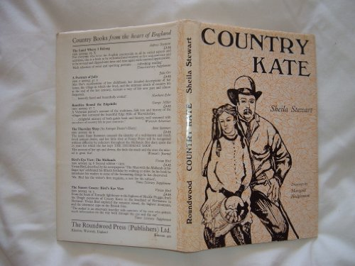 9780900093289: Country Kate