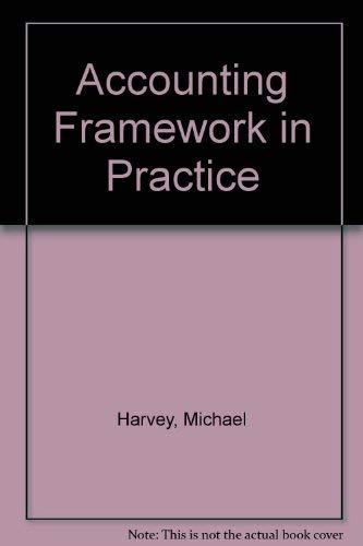 Accounting Framework in Practice: Keer, Fred