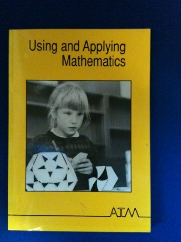 Using and Applying Mathematics : Strategies for: Jeannie Billington