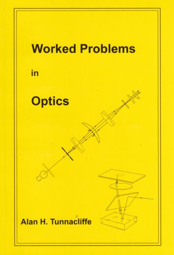 9780900099168: Worked Problems in Optics