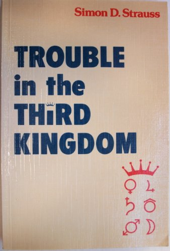 9780900117411: Trouble in the Third Kingdom: Minerals Industry in Transition