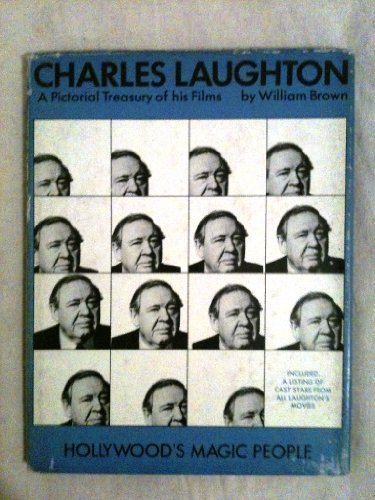 9780900123184: Charles Laughton: A Pictorial Treasury of His Films