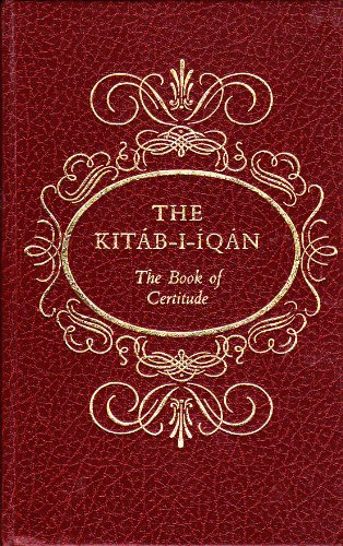9780900125478: The Kitáb-i-iqán (The Book of Certitude)