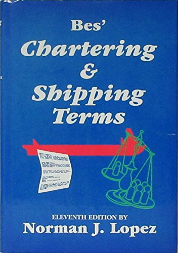 9780900133145: Chartering and Shipping Terms