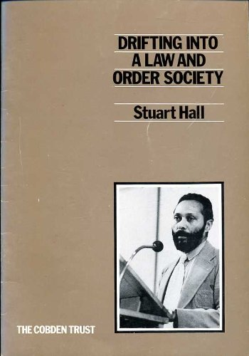 9780900137150: Drifting into a Law and Order Society (Human Rights Day Lecture)