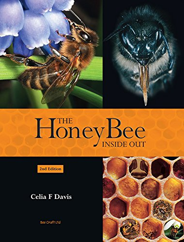 9780900147074: The Honey Bee Inside Out