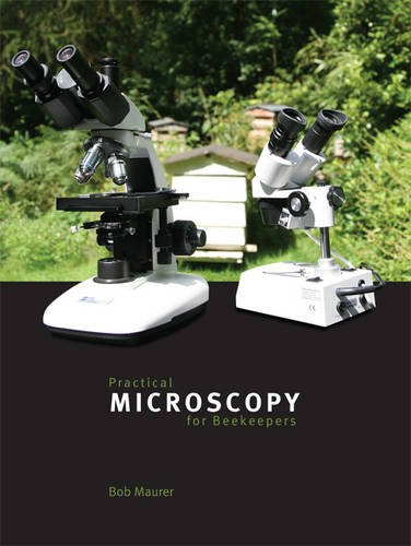 9780900147135: Practical Microscopy for Beekeepers