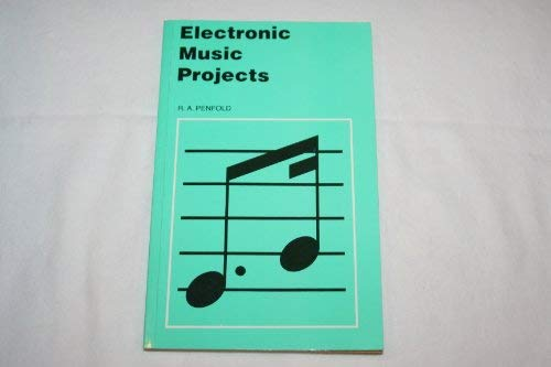 9780900162947: Electronic Music Projects