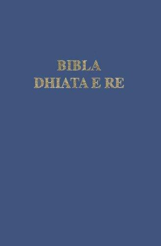 9780900185397: Albanian New Testament-FL (Albanian Edition)