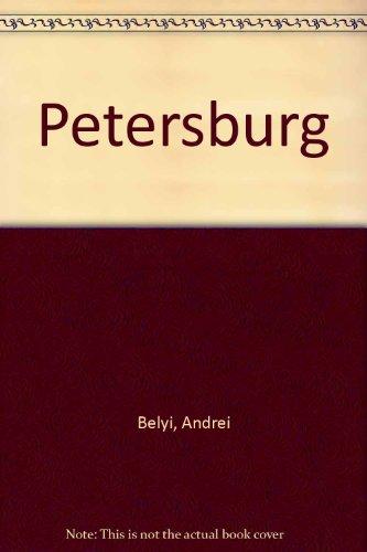 9780900186400: Petersburg (Russian Edition)