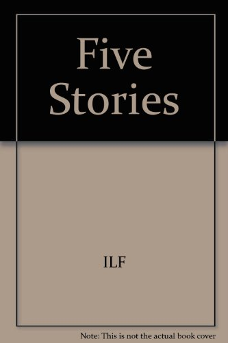9780900186578: Five Stories (Russian Edition)