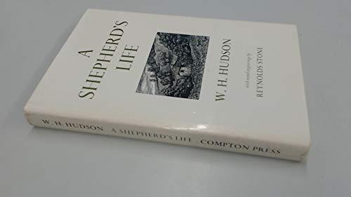 Shepherd's Life (0900193506) by W. H. Hudson