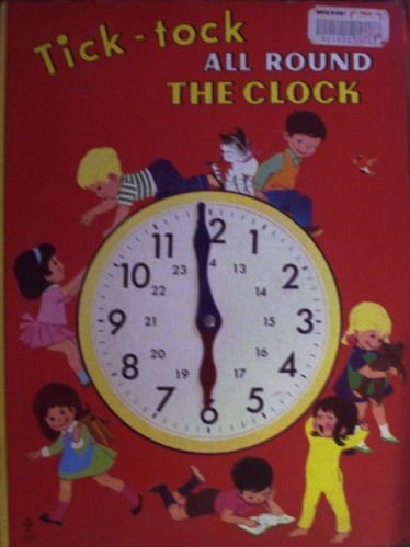 9780900195143: Tick-tock All Round The Clock