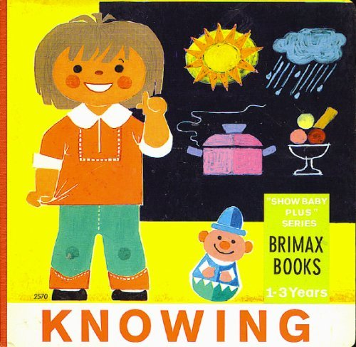 Knowing (Show Baby Plus series): Pestalozzi-Verlag